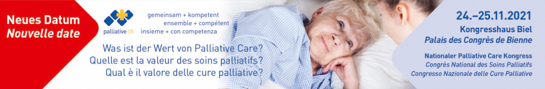Palliative Kongress 2020