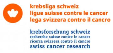 Krebsliga Schweiz (KLS) / Stiftung Krebsforschung Schweiz (KFS) Logo